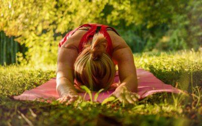 Yoga Urlaub in NRW