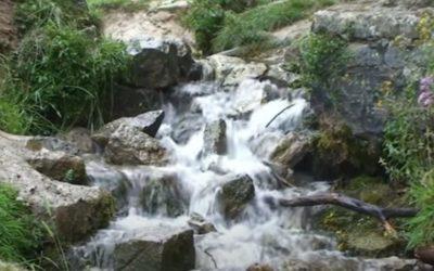Dreimühlen Wasserfall – die schöne Eifel