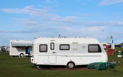 Campingplatzregeln für Anfänger